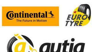 Continental reivindica el apoyo a su marca Eurotyre en España