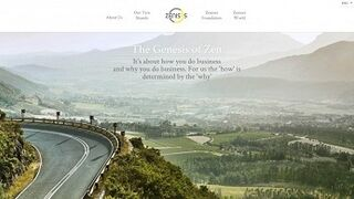 Zenises estrena web para potenciar sus marcas