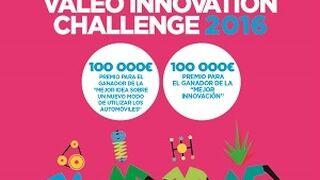 Más de 20 equipos españoles, en el tercer Valeo Innovation Challenge