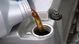 Las averías más graves causadas por lubricantes de baja calidad