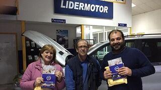 La promoción de invierno de SPG Talleres ya tiene ganadores