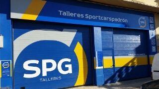 SPG Talleres se estrena en la provincia de A Coruña