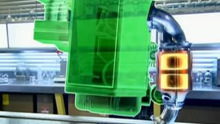 Cómo es el funcionamiento del catalizador