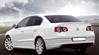 Los Passat fabricados en Alemania de 2005 a 2010, entre los afectados por el airbag Takata mortal