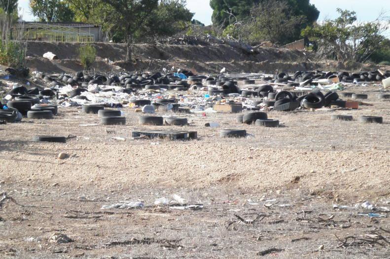 Desmantelan tres talleres ilegales en zaragoza - Talleres zaragoza ...