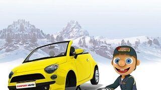 Diez claves para una conducción segura en invierno
