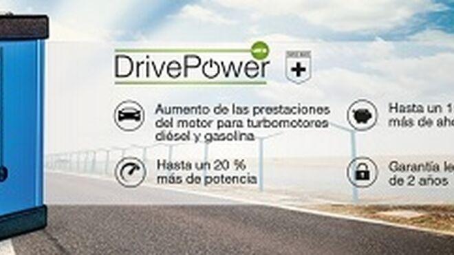 Una centralita mejora las prestaciones del coche sin modificar el límite de seguridad del fabricante