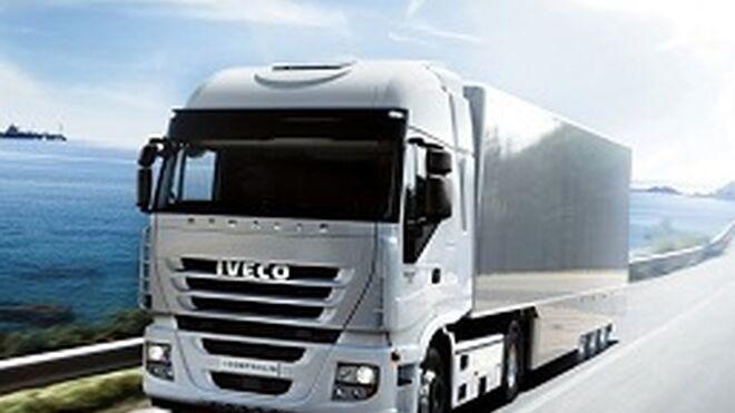 1.200 millones de euros para renovar la flota de vehículos comerciales