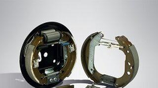 Delphi presenta su nuevo catálogo de kits para frenos de tambor