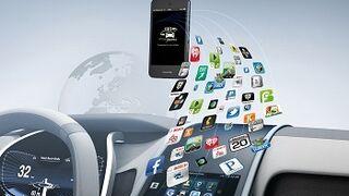 Bosch presenta el 'cerebro' de su coche conectado