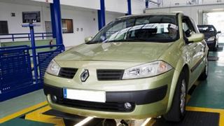 Crecen el 11% los vehículos con defectos graves en las ITV de Madrid