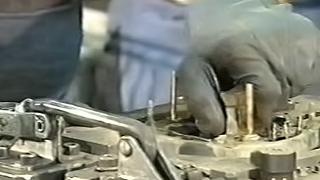 Reconstrucción de alternadores y motores de arranque (1ª parte)