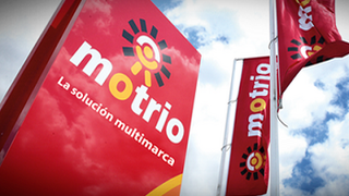 Talleres Motrio finalizó 2015 con más de 175 talleres adheridos