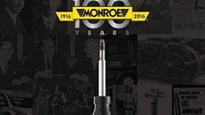 Promociones y otras actividades especiales por los 100 años de Monroe