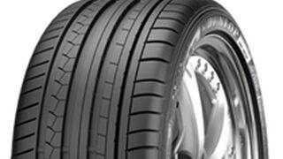 Dunlop retira por seguridad más de 1.000 neumáticos SportMaxx GT