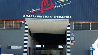 Disprocar llega a Extremadura y alcanza los 170 talleres adheridos