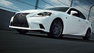 Lexus vuelve a liderar las marcas más fiables en Estados Unidos