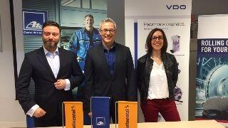 Las ventas de recambio de ATE y VDO crecieron el 32% en 2015