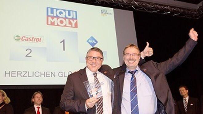 Liqui Moly, elegida mejor marca de aceite por talleres alemanes