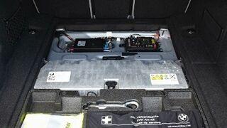 Audi y Umicore desarrollan un circuito cerrado para reutilizar las baterías de coches eléctricos