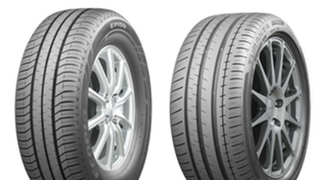Bridgestone Ecopia y Turanza, equipo original del Toyota Prius 2016