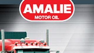 Lander Plus Sint 10-W30, el lubricante para diesel de Amalie