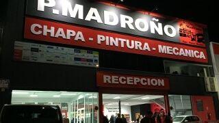 Centro del Automóvil Pedro Madroño llega a Toledo