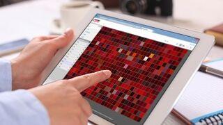 Paint It, nueva herramienta de identificación de color de MaxMeyer