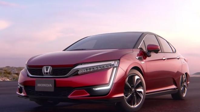 Dos de cada tres Honda serán híbridos o eléctricos en 2030