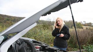 El 60% de los usuarios no repite marca si su coche sufre tres o más averías