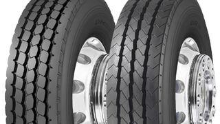 Debica, marca de Goodyear Dunlop, se estrena en neumáticos de camión