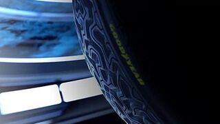 El coche autónomo del futuro montará neumáticos esféricos