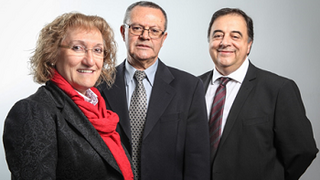 Aseguradoras, clandestinos e información técnica, en la Asamblea de Cetraa