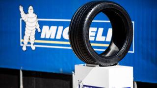 Michelin Pilot Sport 4 se presenta en sociedad