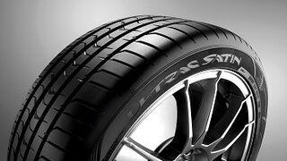 Vredestein Ultrac Satin, nuevo neumático premium de verano