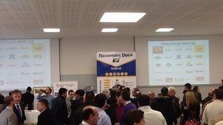 Recambios Paco celebra una reunión de trabajo con su red Profesional Plus