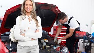 Consejos para evitar problemas al reparar el turbo