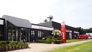 Cromax renueva su centro europeo de formación