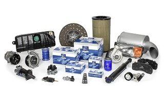 DT Spare Parts amplía su catálogo de recambios para camiones Iveco