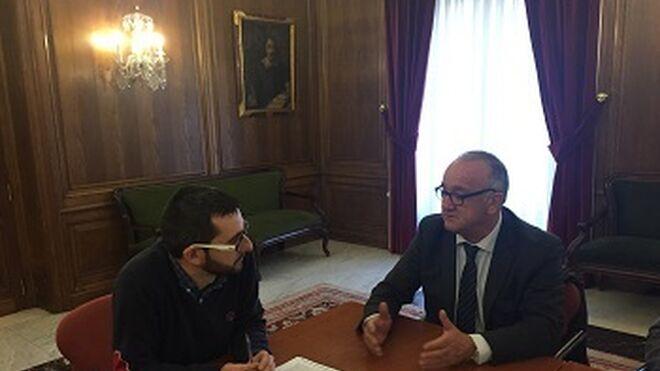 Aspa se reúne con los ayuntamientos asturianos para luchar contra los ilegales