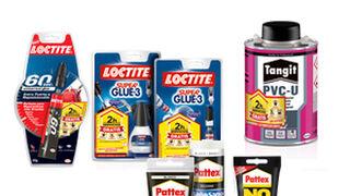 Henkel regala revisiones al adquirir sus adhesivos y correctores