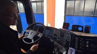 Continental muestra sus soluciones para la movilidad del futuro en su 'innovation truck'