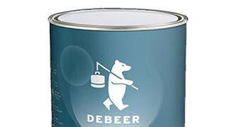 DeBeer amplía su gama de imprimaciones con Refinish 8-746