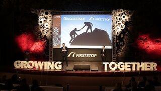 First Stop espera alcanzar los 350 talleres en los próximos cinco años