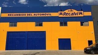 Recalvi Andalucía abre punto de venta en Málaga