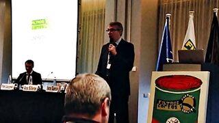 Filtros Cartés facturó 22 millones de euros en 2015