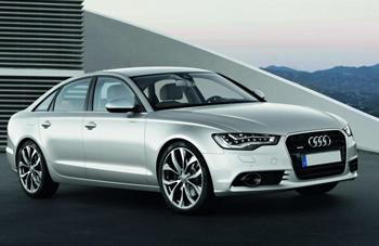 Audi A6 del 2011, el coche usado más fiable de Europa según Dekra.