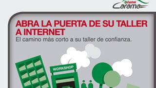 Castrol Carama, punto de encuentro de talleres y usuarios