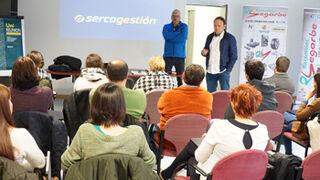 Recambios Segorbe forma a más de 40 talleres en el sistema de gestión de Serca