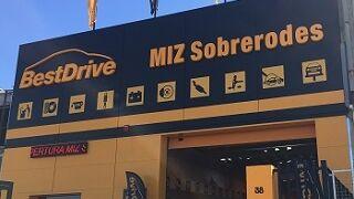 BestDrive incorpora a su red un nuevo taller en Valencia